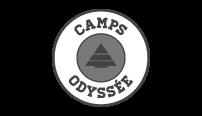 Logo des camps-odyssee