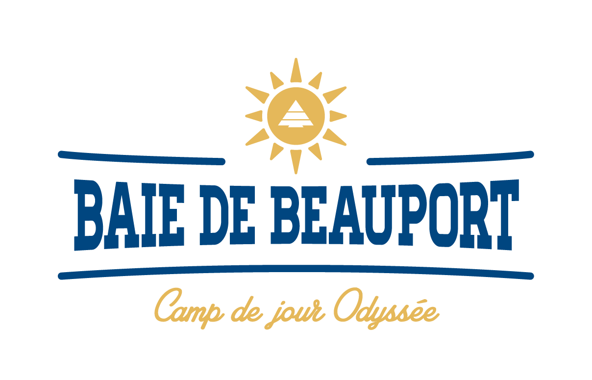 Logo du camp Baie de Beauport